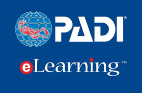 Centro Immersioni Figarolo diving Golfo Aranci - PADI E-Learning